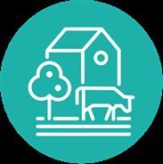 Nachhaltige Landwirt-schaft