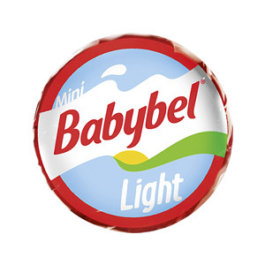 Mini Babybel® Light