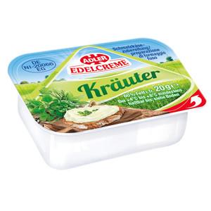 Adler Edelcreme® Kräuter