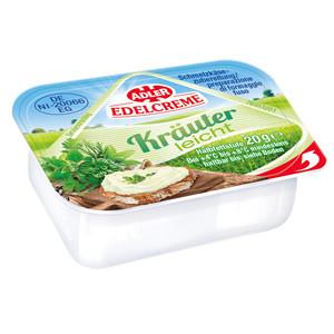 Adler Edelcreme® Kräuter leicht