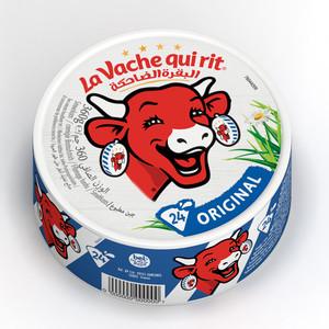 La Vache qui rit® 24er Runddose