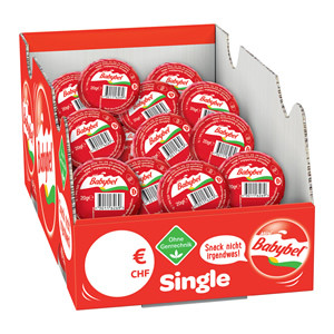 Mini Babybel® Single