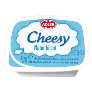Cheesy® Natur leicht