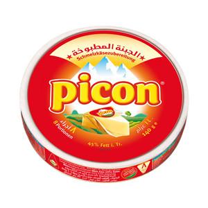 Picon® 8er Runddose