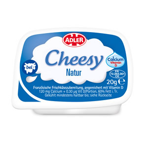 Cheesy® Natur