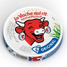 La Vache qui rit® 8er Runddose