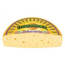 Leerdammer® Delacrème 1/2 Laib