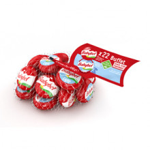 Mini Babybel® Buffetnetz
