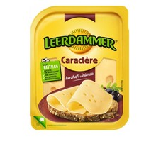 Leerdammer® Caractère Vorteilspack