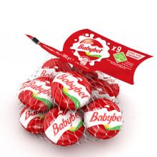 Mini Babybel® Rot 9er Netz