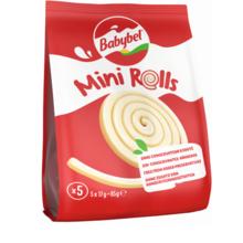 Babybel® Mini Rolls