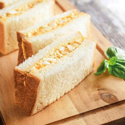 Kiri® Eier-Sandwich
