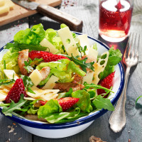 Feiner Fitness-Salat
